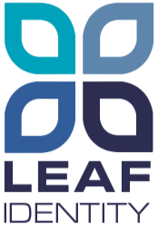 The LEAF Logo